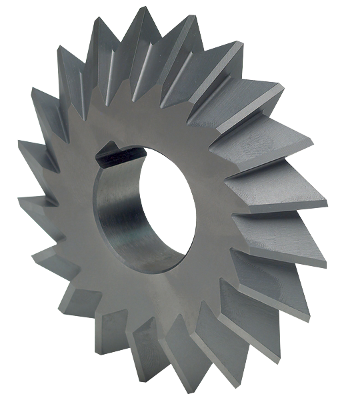 Equal Angle Cutters