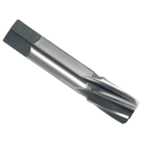 Taper Pipe Reamers HSS
