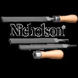 Nicholson Files