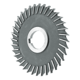 Side Chip Clearance Saws